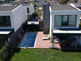 Resale luxury villa in Kepez, Antalya with private pool - 13944 | Tolerance Homes