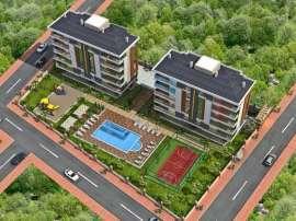 Three-bedroom apartments in Kepez, Antalya - 14013 | Tolerance Homes