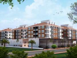 Investment project: spacious apartments in Kepez, Antalya from the developer - 14047 | Tolerance Homes