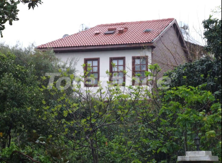Renovatedhouse in Kaleichi in the center of Antalya - 14056 | Tolerance Homes