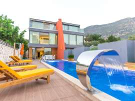 Twin villas in Kalkan with private pool near the sea - 14153 | Tolerance Homes