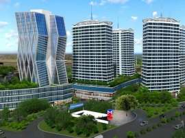 Spacious apartments in Istanbul in developed area with possibility of installments up to 2 years - 14172 | Tolerance Homes