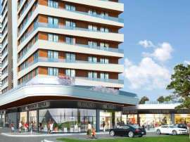 Elite apartments in Istanbul in a modern complex with a well-developed infrastructure - 14285   Tolerance Homes