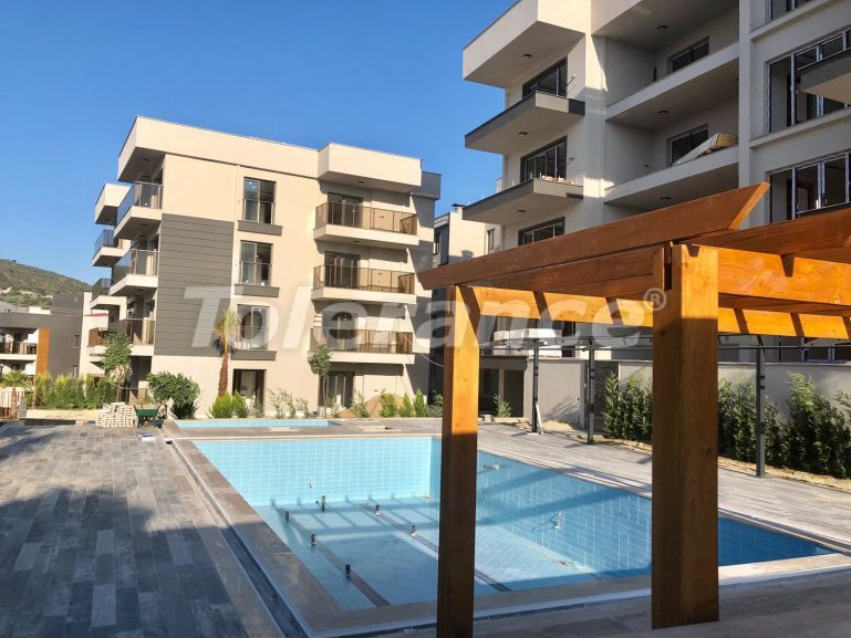 Two bedroom apartments in the center of Kusadasi - 17865 | Tolerance Homes