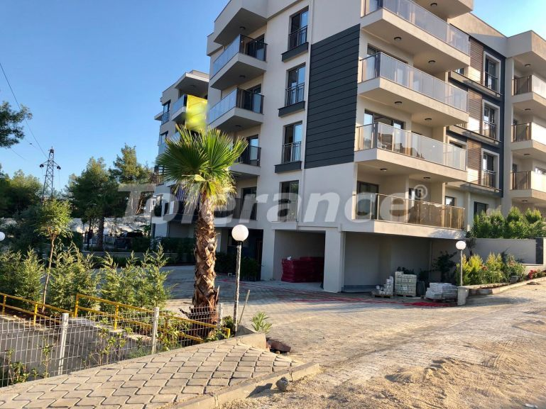 Two bedroom apartments in the center of Kusadasi - 17862 | Tolerance Homes