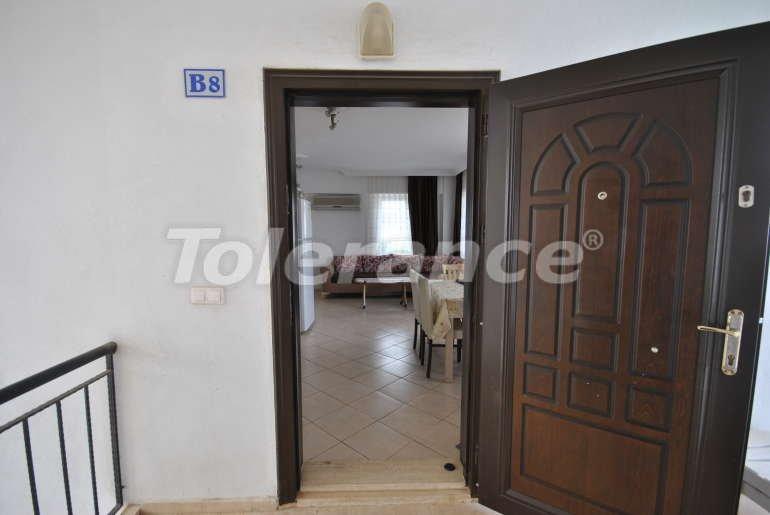 2 bedroom apartment in Camyuva, Kemer near the sea - 14383 | Tolerance Homes