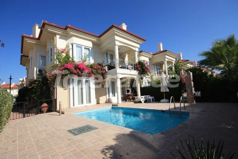Villa in Calis, Fethiye near the sea with private pool - 14471 | Tolerance Homes