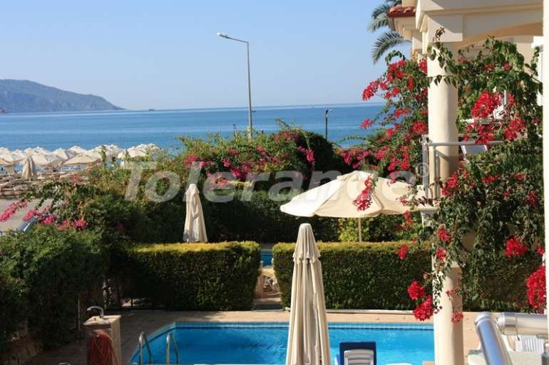 Villa in Calis, Fethiye near the sea with private pool - 14470 | Tolerance Homes