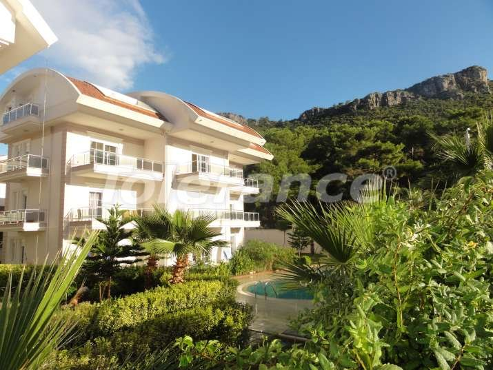 Duplex apartment in the center of Kemer near the sea - 14613   Tolerance Homes