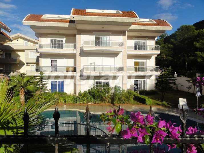 Duplex apartment in the center of Kemer near the sea - 14612   Tolerance Homes