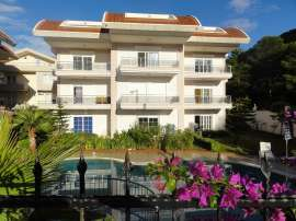 Duplex apartment in the center of Kemer near the sea - 14612 | Tolerance Homes
