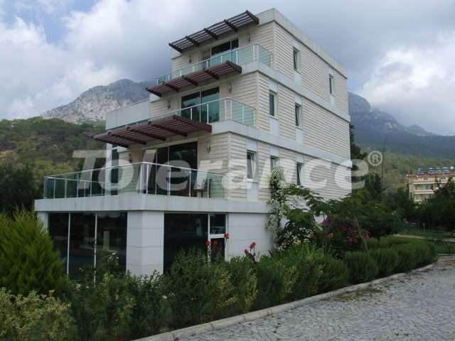 Magnificent  six-bedroom detached villa in Arslanbucak, Kemer - 14681 | Tolerance Homes