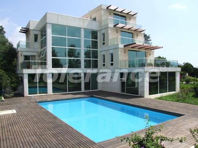 Magnificent  six-bedroom detached villa in Arslanbucak, Kemer - 14680 | Tolerance Homes