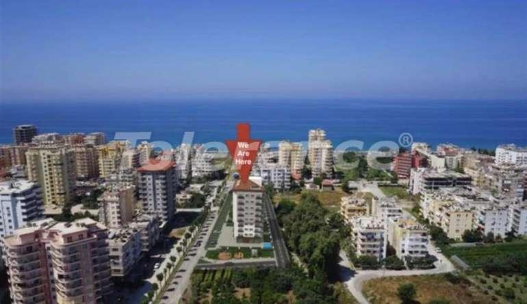 Comfortable apartments in Mahmutlar, Alanya near the sea - 14697 | Tolerance Homes