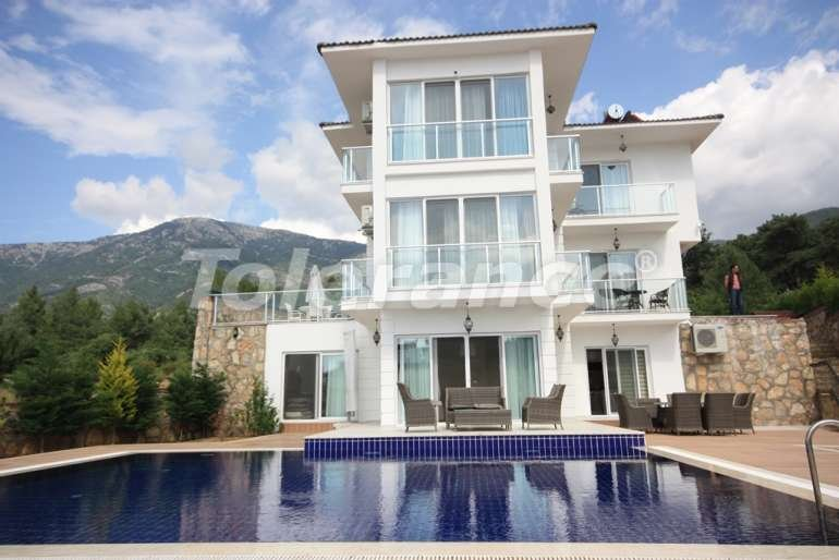 Beautiful villa in Fethiye near the famous Oludeniz beach - 14751   Tolerance Homes