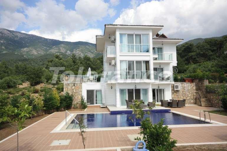 Beautiful villa in Fethiye near the famous Oludeniz beach - 14752   Tolerance Homes