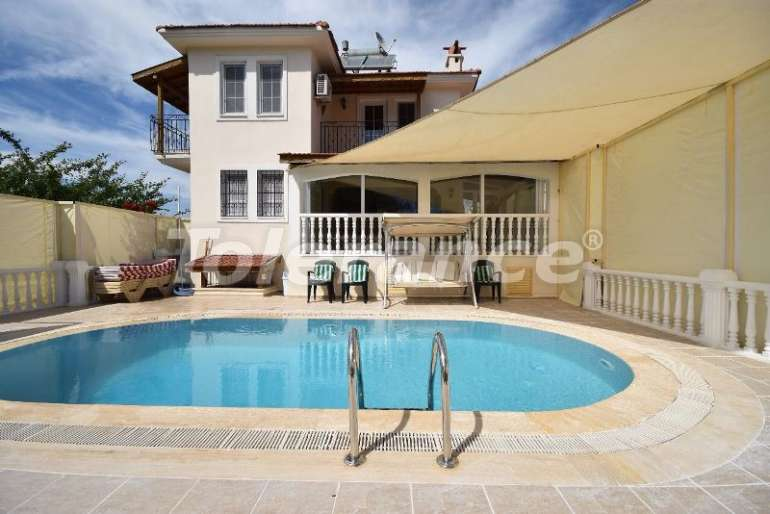 Villa in Ovacik, Fethiye with private pool - 14978 | Tolerance Homes