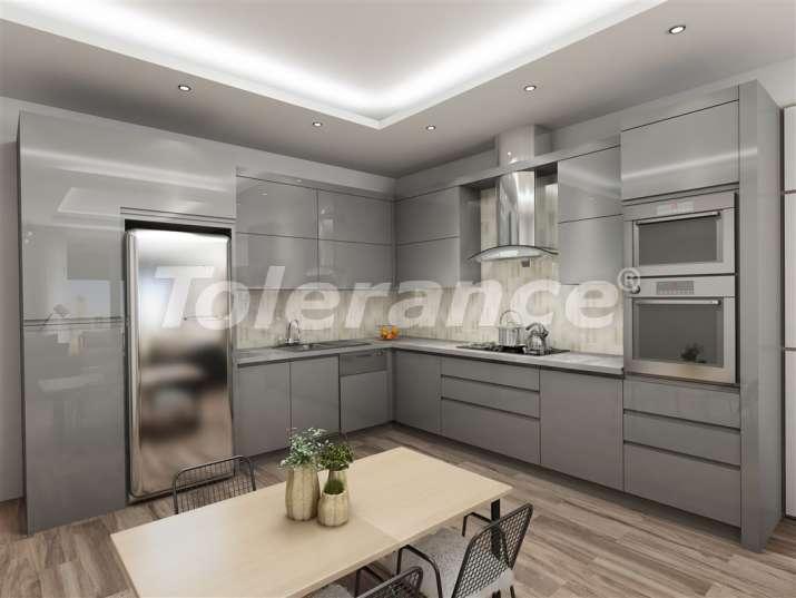 Apartments in Mahmutlar, Alanya near the sea from a reliable construction company - 15037 | Tolerance Homes