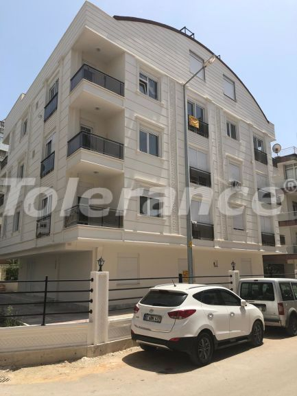 Resale one-bedroom apartment in the center of Antalya - 16283 | Tolerance Homes