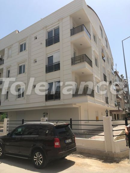 Resale one-bedroom apartment in the center of Antalya - 16287 | Tolerance Homes