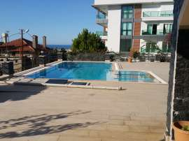 Secondary apartment in Alanya in a complex with an outdoor pool, fitness and sauna - 15265 | Tolerance Homes