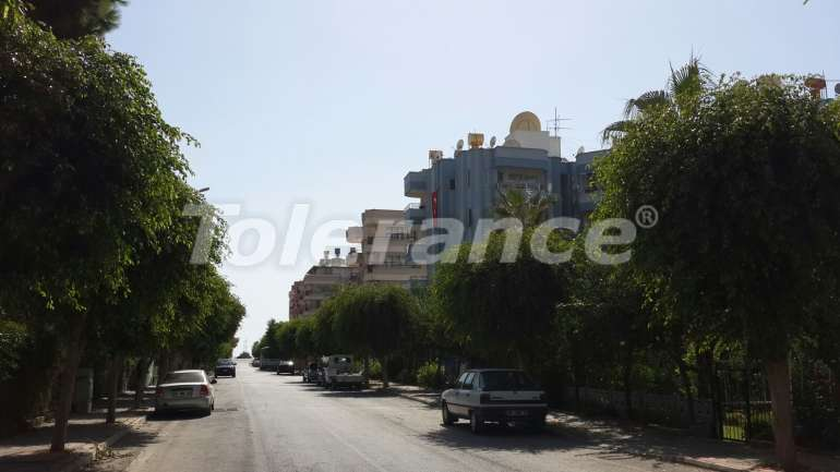 Apartment in Alanya with furniture and appliances - 15425 | Tolerance Homes