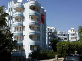 Apartment in Alanya with furniture and appliances - 15424 | Tolerance Homes