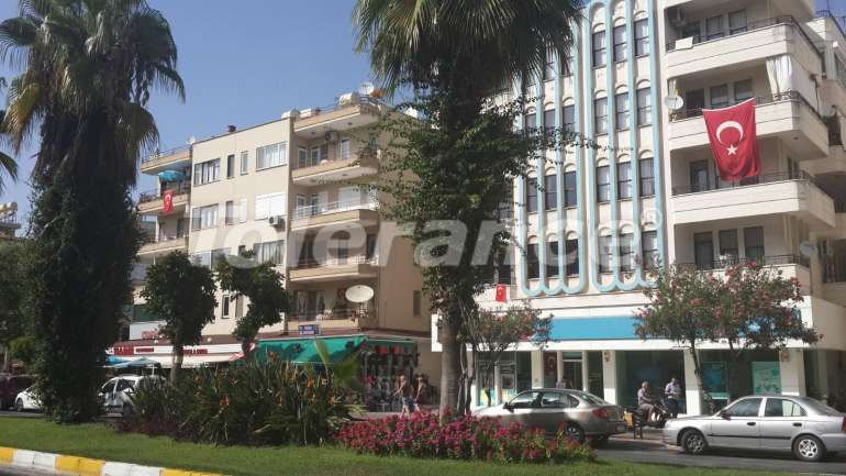 Three-bedroom apartment in the center of Alanya near the sea - 15436 | Tolerance Homes