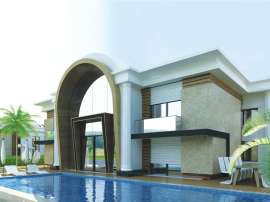 Luxury apartments and  villas in Dosemеalti, Antalya, an exclusive project - 15446 | Tolerance Homes