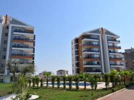 Spacious apartments with pool in Kepez, Antalya from the developer, inexpensively - 15561 | Tolerance Homes