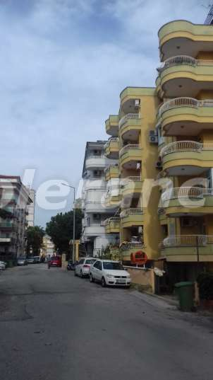 Inexpensive resale apartment in the center of Alanya with 3 bedrooms - 15800 | Tolerance Homes