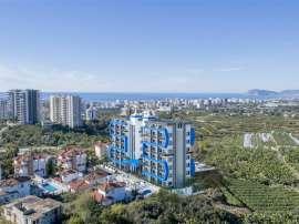 Apartments in Mahmutlar, Alanya with pool and installments - 15819 | Tolerance Homes