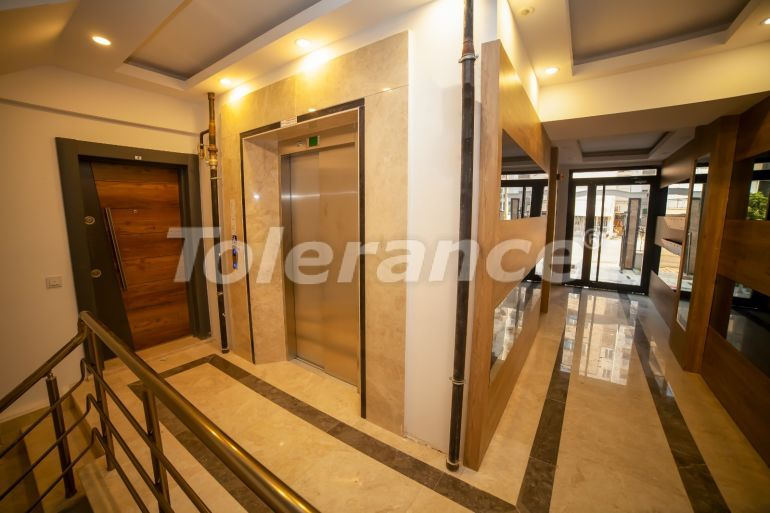 Apartments in the center of Antalya with gas heating from the developer - 29945 | Tolerance Homes
