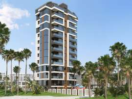 Apartments in the center of Antalya from developer - 15674 | Tolerance Homes