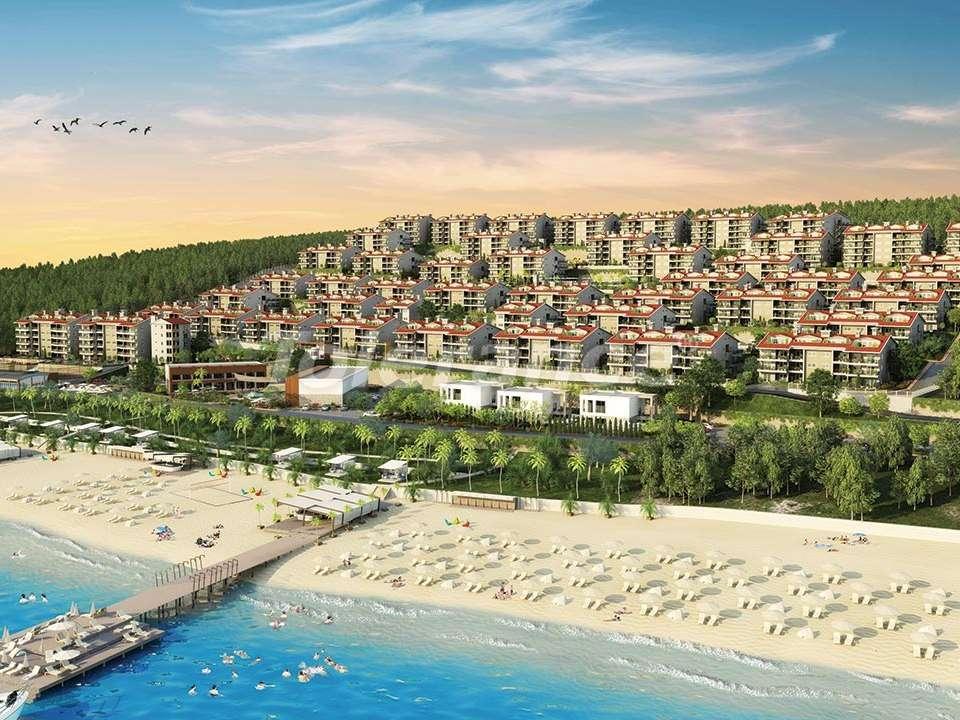 Turquía  en Aegean, Altinkum-Didim
