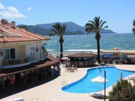 Furnished  apartment duplex in Fethiye by the sea - 15975 | Tolerance Homes