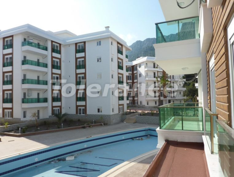 Apartments in Sarisu, Konyaalti with swimming pool from a reliable developer - 24678 | Tolerance Homes