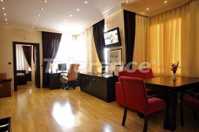 Three star hotel in Konyaalti, Antalya near the sea in a very prestigious area - 16352 | Tolerance Homes