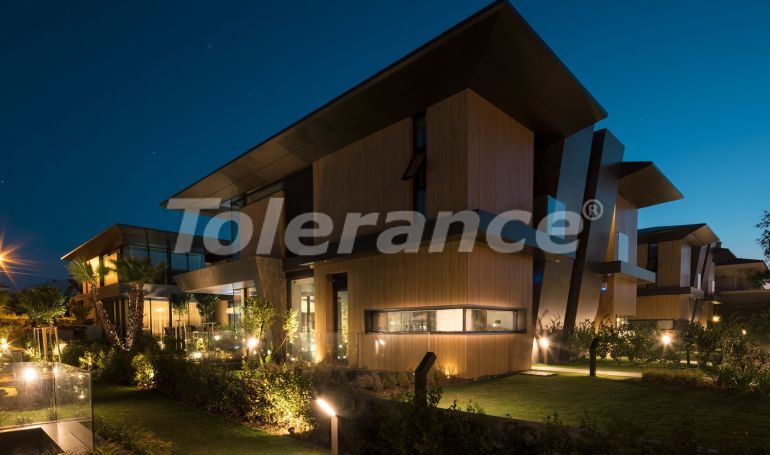Exclusive villas in Cesme, Izmir from one of the best developers with installments and the possibility of obtaining  citizenship - 16398 | Tolerance Homes