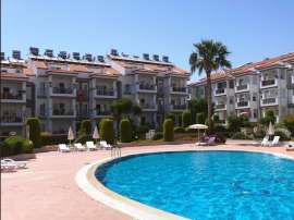 Secondary apartments in Side furnished in the complex with swimming pool - 16497 | Tolerance Homes