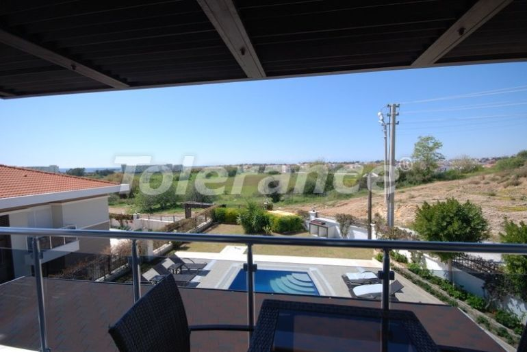 Detached villa in Side with private pool - 16558   Tolerance Homes