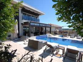 Detached villa in Side with private pool - 16556 | Tolerance Homes