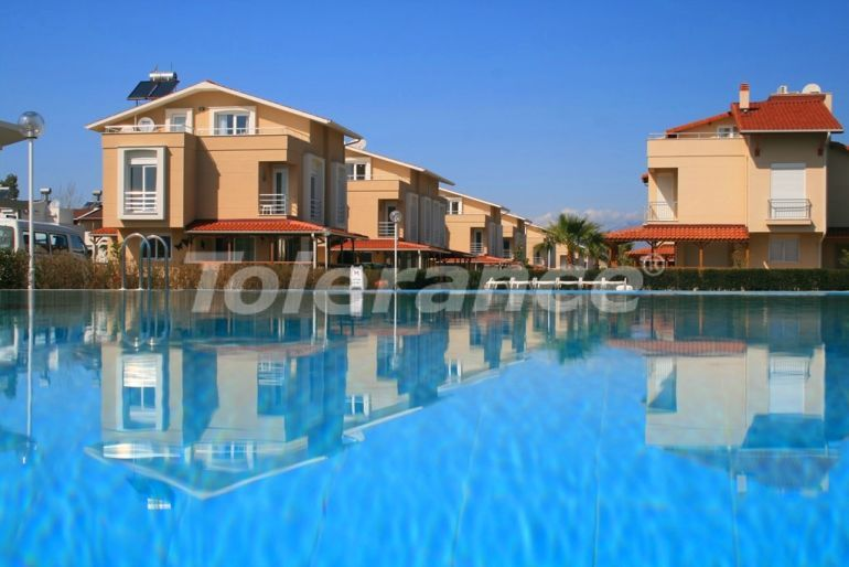 Four-bedroom villa in Belek with pool from the developer - 16641 | Tolerance Homes