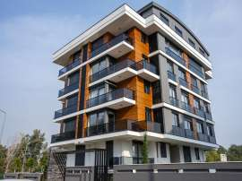 Apartments in Hurma, Konyaalti from a reliable developer  in a complex with the pool - 32306 | Tolerance Homes
