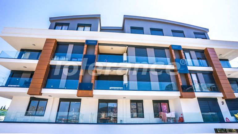 Apartments in Sarysu, Konyaalti from a reliable developer near the sea - 41798 | Tolerance Homes