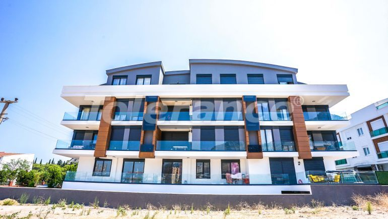 Apartments in Sarysu, Konyaalti from a reliable developer near the sea - 41799 | Tolerance Homes