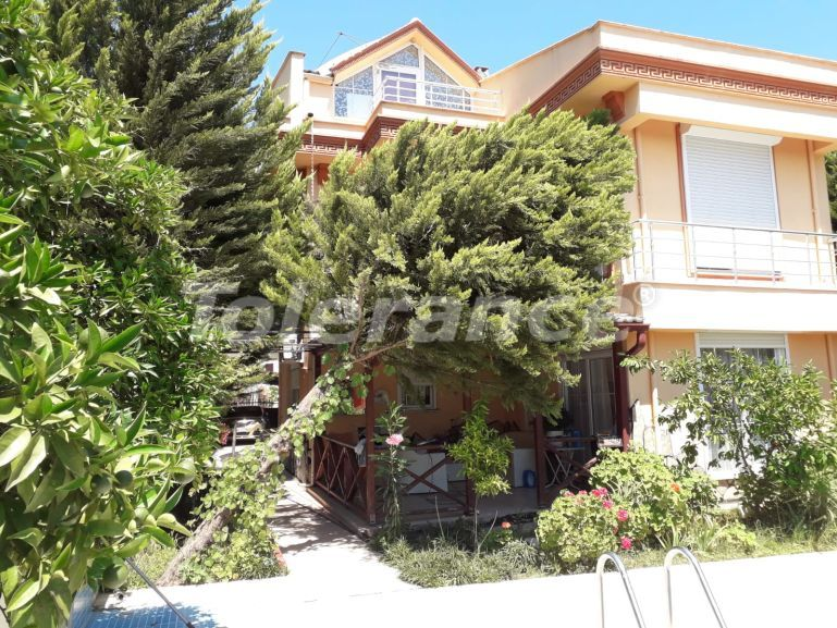 Private house in Goynuk, Kemer with furniture and appliances - 16798   Tolerance Homes
