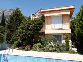 Private house in Goynuk, Kemer with furniture and appliances