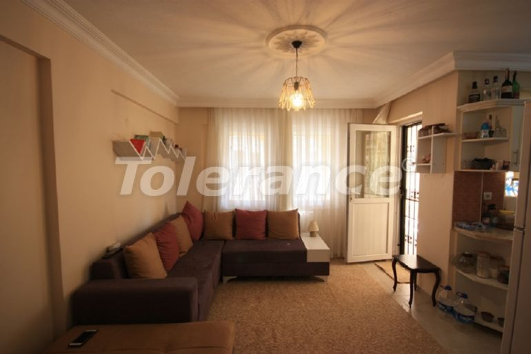 Resale apartment in Calis, Fethiye near the sea - 23622 | Tolerance Homes