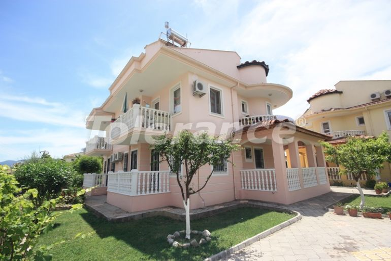 Resale apartment in Calis, Fethiye near the sea - 16848 | Tolerance Homes